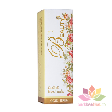 Gold Serum Beauty3 ảnh 1