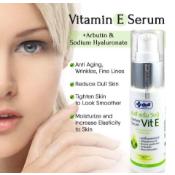 Ảnh sản phẩm Serum giảm nếp nhăn chống lão Yanhee  Vit E  2