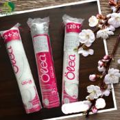 Ảnh sản phẩm Bông Tẩy Trang Olea Cotton Pads  2