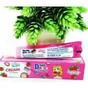 Ảnh sản phẩm Kem đánh răng Kodomo Dnee Kids 2