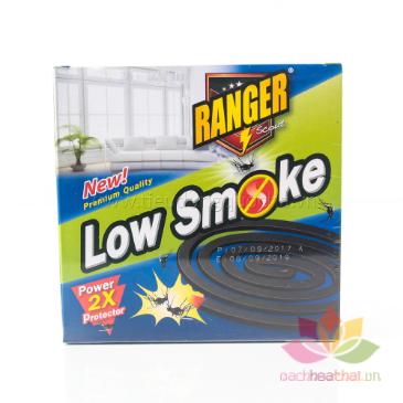 Nhang muỗi  Ranger Low Smoke ảnh 1