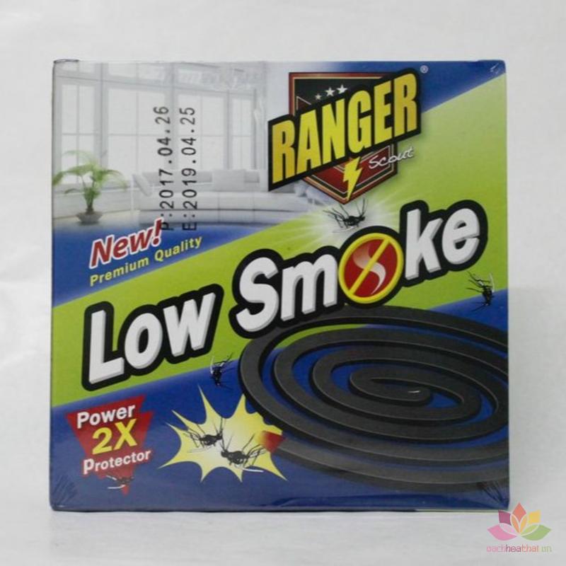 Nhang muỗi  Ranger Low Smoke ảnh 5