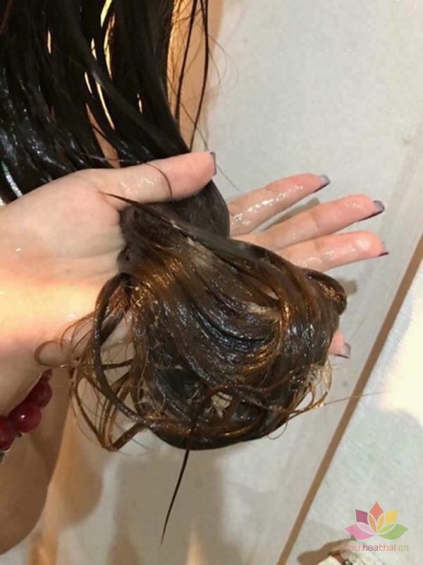 Ủ tóc Green Bio Supper Treatment ảnh 7