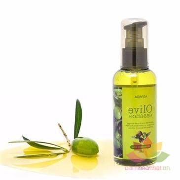 Xịt dưỡng tóc Olive Essence Aspasia  ảnh 2