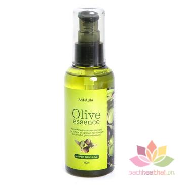 Xịt dưỡng tóc Olive Essence Aspasia  ảnh 4