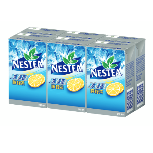 Nestea Lemon Ice Rush TP 6P