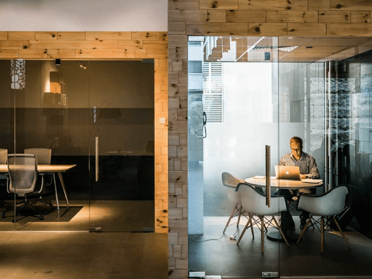 Meeting room spaces to rent center