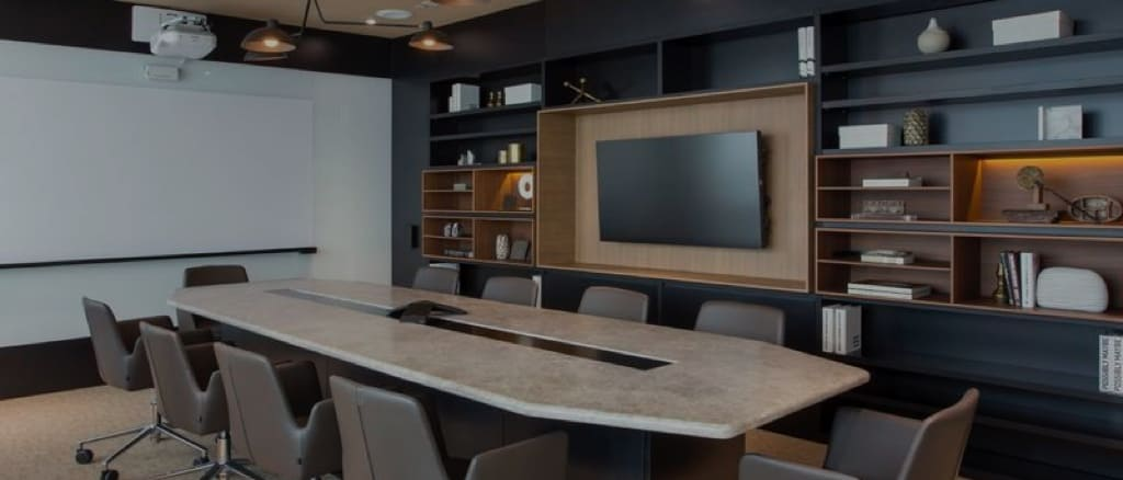 meeting room spaces to rent