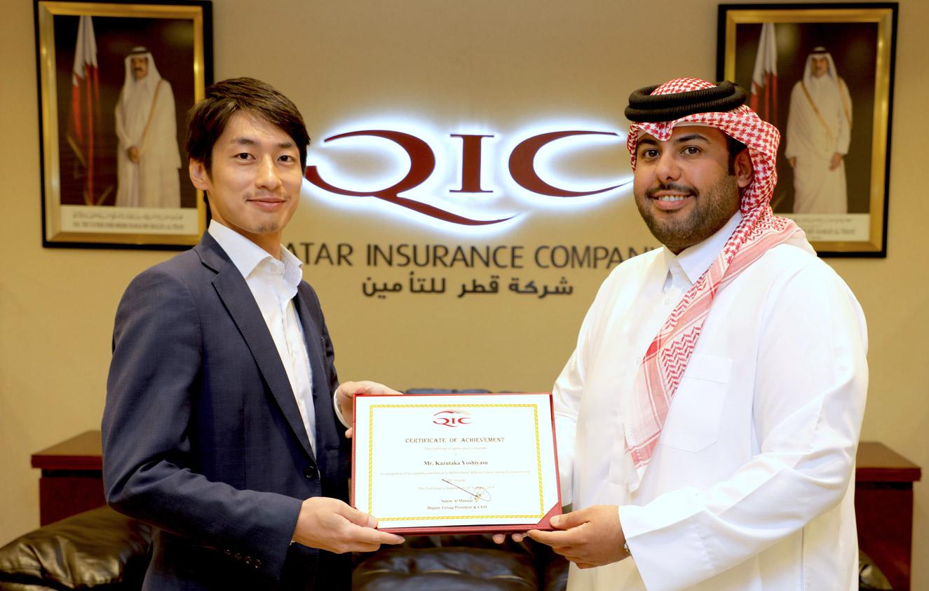 QIC-Award-Japan