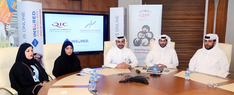 QIC provides exclusive offers for General Retirement ...