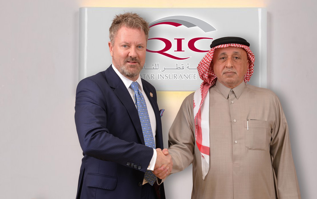 Qic Group Delivers On Its Global Expansion Strategy Qatar Re S Acquisition Of Markerstudy Group S Insurance Companies As The Latest Milestone Qatar Insurance Company