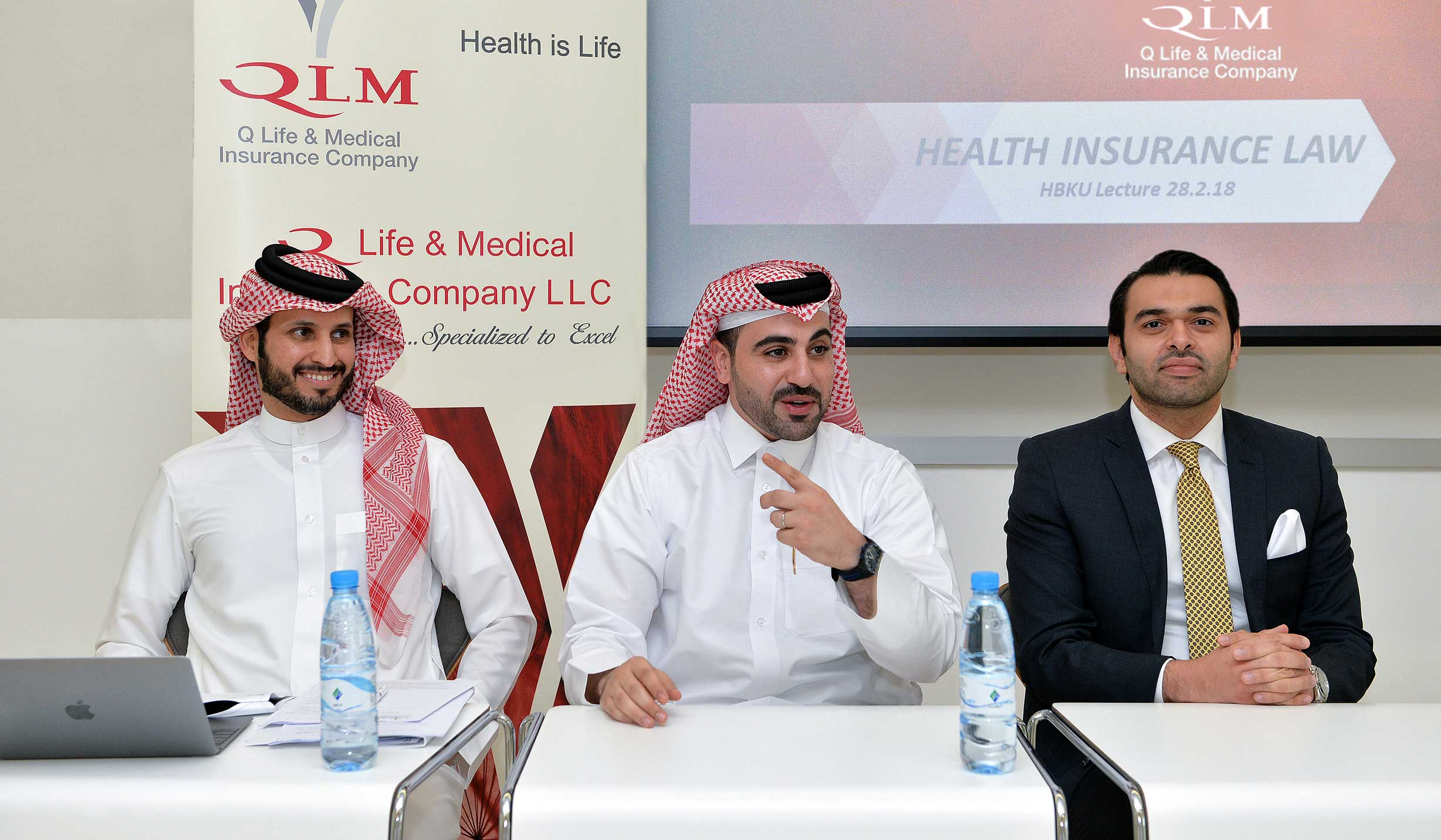 QLM Participates in Healthcare Law module for JD Students ...