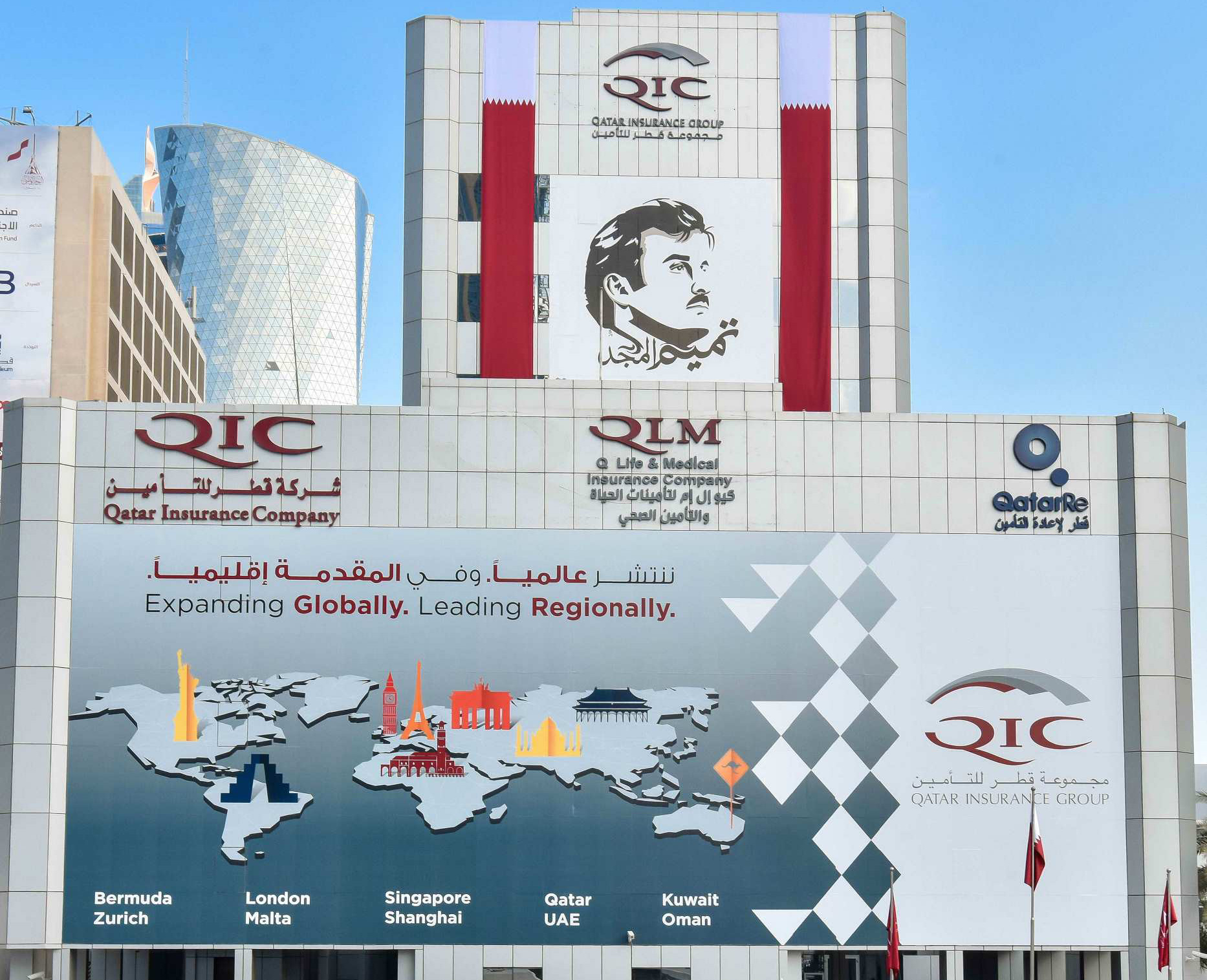 Qic Group Conducted In House Training Program For Staff Qatar Insurance Company