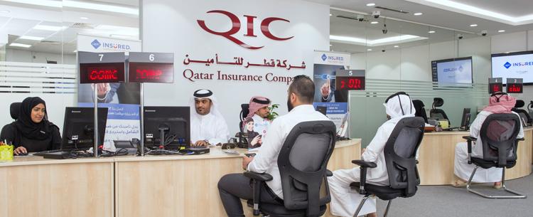 QIC-branch