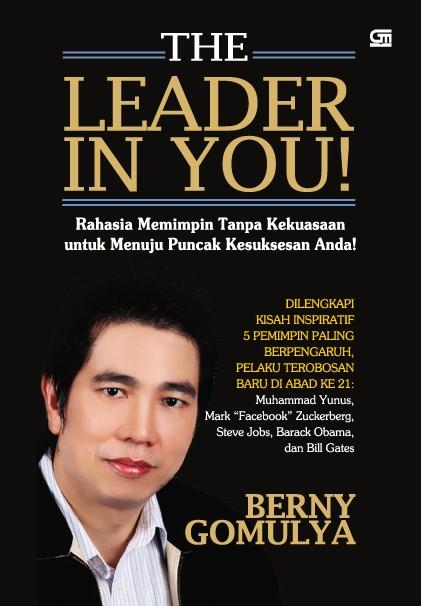 STUDILMU Career Advice - Apakah Definisi Kepemimpinan Anda?