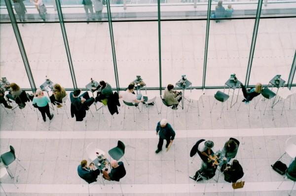 STUDILMU Career Advice - Ambil Waktu Makan Siang Agak Panjang