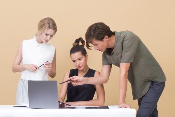 STUDILMU Career Advice - Mendorong Keberagaman dengan Menyediakan Teladan (Role Model)