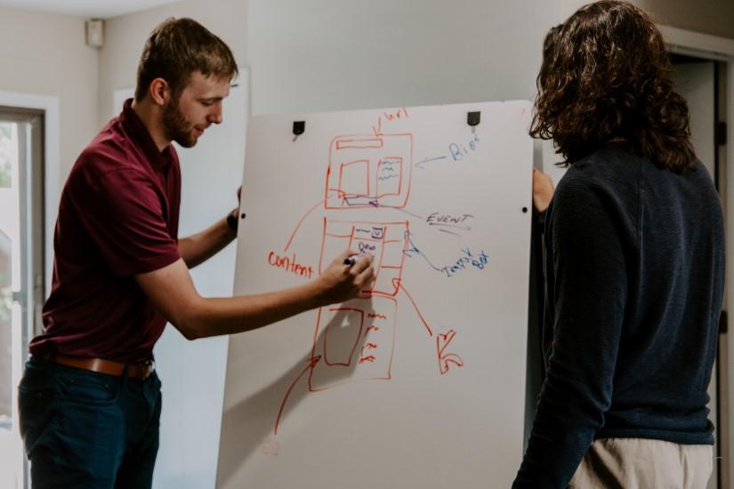 STUDILMU Career Advice - Identifikasi yang Tak Tersentuh dalam Pekerjaan Baru Anda