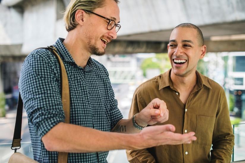 STUDILMU Career Advice - Keterampilan Berkomunikasi