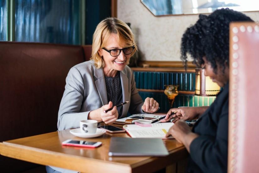 STUDILMU Career Advice - Perbedaan Kepemimpinan Pria dan Wanita