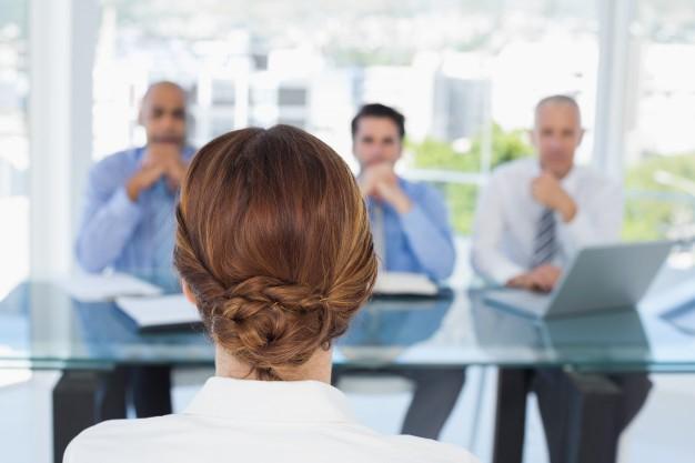 STUDILMU Career Advice - 4 Sikap Tidak Profesional Saat Wawancara