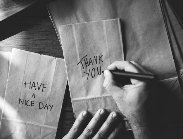 STUDILMU Career Advice - 4 Cara Menyampaikan Rasa Terima Kasih
