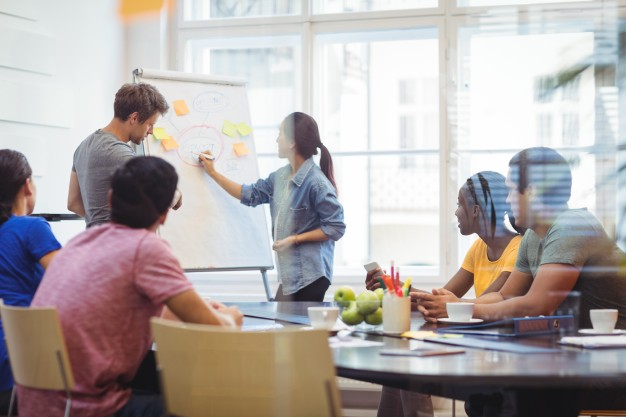 STUDILMU Career Advice - 3 Kemampuan Interpersonal Menunjang Perkembangan Karir