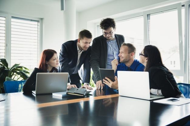 STUDILMU Career Advice - 4 Sifat Manager Baik