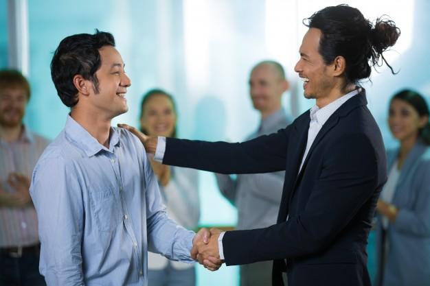 STUDILMU Career Advice - 3 Cara Menghadapi Bos Baru