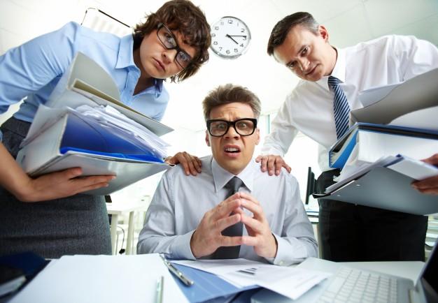 STUDILMU Career Advice - 3 Cara Keluar Dari Masalah Karir