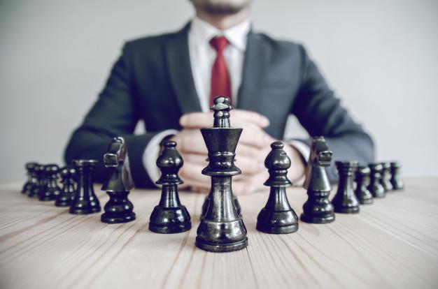 STUDILMU Career Advice - Apakah Anda Seorang Pemimpin?