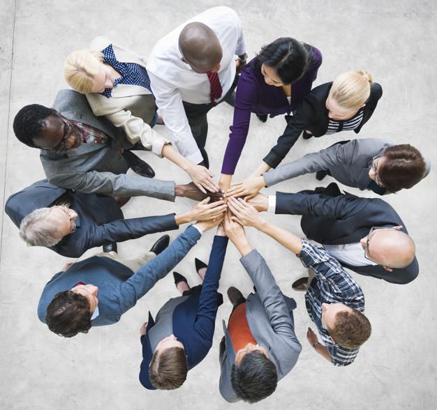 STUDILMU Career Advice - 5 Nilai Positif yang Membentuk Kerjasama Tim
