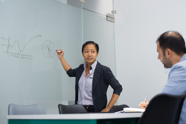 STUDILMU Career Advice - Tahu Kapan Melakukan Coaching dan Kapan Melakukan Teaching (Mengajar)