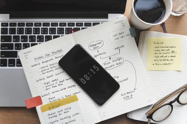 STUDILMU Career Advice - Produktivitas Kerja: 3 Kiat Sukses Meningkatkannya