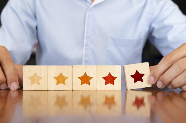 STUDILMU Career Advice - Cara Sukses Menyikapi Apabila Menerima Feedback