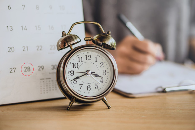 STUDILMU Career Advice - 5 Sikap Menghargai Waktu