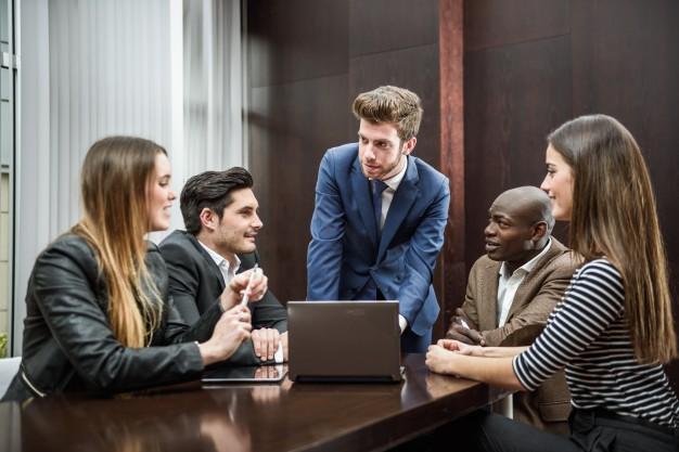 STUDILMU Career Advice - 3 Keuntungan Melakukan Pelatihan Untuk Karyawan Baru