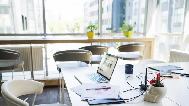 STUDILMU Career Advice - 5 Desain Kantor Memengaruhi Tingkat Produktivitas Karyawan