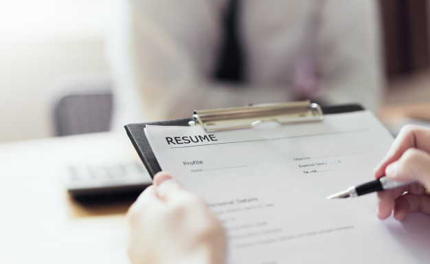 7 Cara Penulisan Latar Belakang Pendidikan Studilmu Career Advice