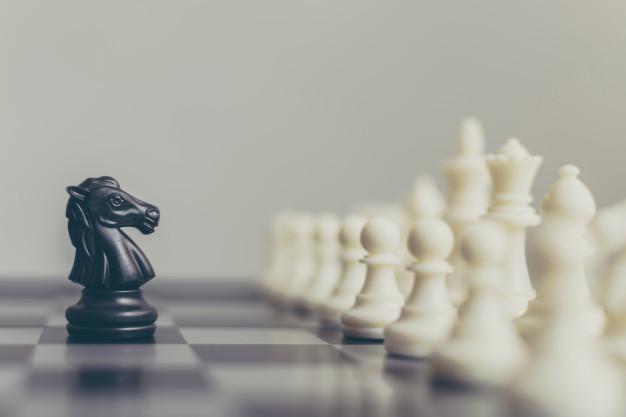 STUDILMU Career Advice - 4 Tantangan Sebagai Pemimpin Pemalu