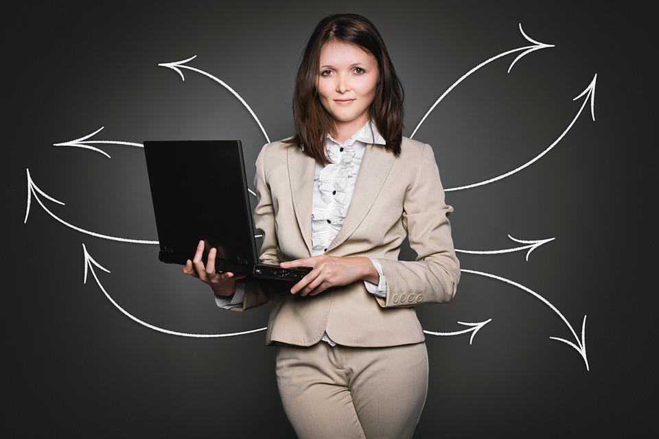 STUDILMU Career Advice - 5 Cara Tampil Percaya Diri