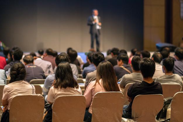 STUDILMU Career Advice - Cara Menjadi Pembicara yang Memotivasi Orang Lain