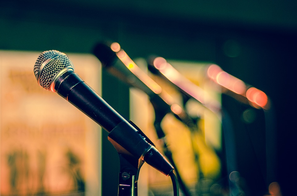 STUDILMU Career Advice - Berlatih Cara Pidato