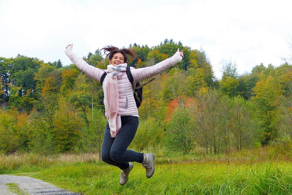 STUDILMU Career Advice - Cara Bahagia? Ini Rahasianya