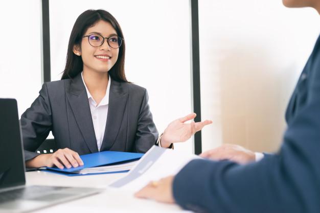 STUDILMU Career Advice - Tips Menjawab Pertanyaan Wawancara