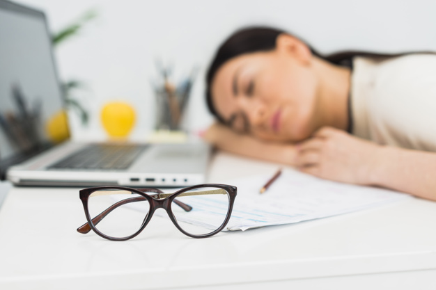 STUDILMU Career Advice - Cara Meningkatkan Kualitas Tidur