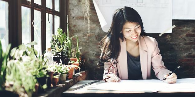 STUDILMU Career Advice - 5 Pola Pikir Pengusaha Sukses