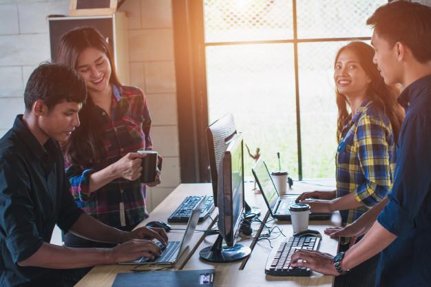 STUDILMU Career Advice - Membangun Budaya Belajar untuk Generasi Milenial