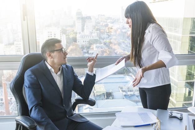 6 Cara Menyelesaikan Konflik dengan Efektif