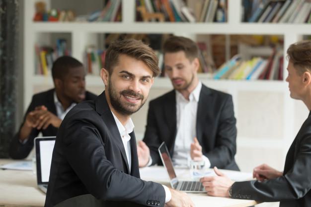 STUDILMU Career Advice - Menjadi Seorang yang Berpengaruh dan Dihormati